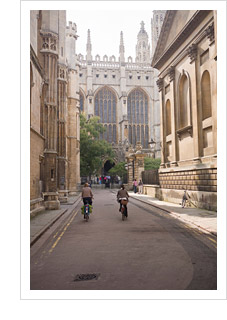 Cambridge - Turney Associates